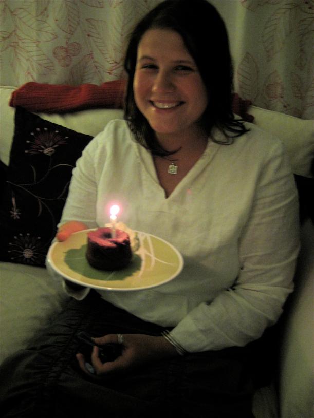 Happy Birthday friend!